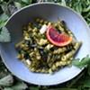 John Prine's Weed Pesto