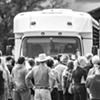 Bend's Police Chief Recounts ICE Protest Events (con versión en español)