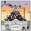 Anti-Democratic extreme hack pack-o-matic