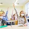 Parents Protest School Closure
