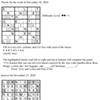 Pearl's Puzzle- Week of Nov. 30