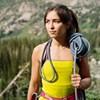 Pro File: Jules Jimreivat, Professional Rock Climber