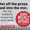 Listen: Source Weekly Update 3/18 🎧