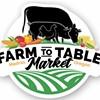 Madras Hosts Farm-to-Table Market