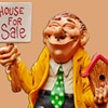 """Selling a Home """"As-Is"""""""