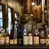 Inaugural High Desert: Oregon Distillers Festival