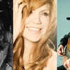 Willie Nelson, Alison Krauss and Brandi Carlile headed to Bend