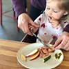 Moms on Kid-Friendly Dining