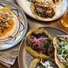 We are Worthy! New, cozy hotspot serves up tacos and brews.