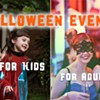 Halloween for Kids AND Adults