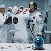 Does First Man Have the Right Stuff?