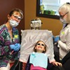 Creating Smiles for 20 Years: Kemple Memorial Children's Dental Clinic