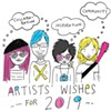Artist Wishes for a New Year