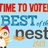 Best of the Nest 2019