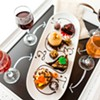 Improve Your Wine & Food Pairing