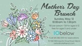 Mother's Day Brunch Buffet - Uploaded by Oxford Corporate