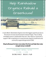 Rainshadow Organics - Uploaded by KristinaM