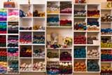 Fancywork Yarn Shop - Uploaded by Paige Ferro