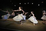 Velocity Dance Theatre - Uploaded by Jazz Dance Collective