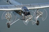 EAA - Fly the Ford Tri-Motor