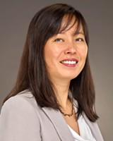 Hye Yeong Kwon, Executive Director, The Center for Watershed Protection - Uploaded by Valerie Yost
