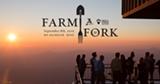 Farm to Fork Dinner & Fundraiser: Sunset at 8,000 Feet - Uploaded by David Hoover