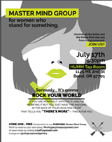 Women on Purpose - Uploaded by Live Purposed