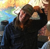 Eric Leadbetter's back at Kobold Brewing! - Uploaded by Kobold Brewing/Vault Taphouse
