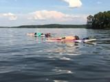 SUP Yoga in Bend, OR - Uploaded by Kelly Nie