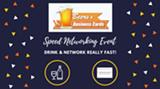 Speed Networking - Uploaded by Beersandbusinesscards