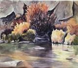 River Reflection - Uploaded by KKR