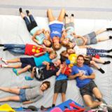 Free Spirit Ninja Warrior 8-Week Series - Uploaded by Free Spirit Yoga + Fitness + Play