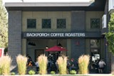 Backporch Coffee Roasters - Greenwood Ave.