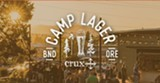 Camp Lager - Uploaded by Olga Mikhaylenko