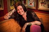 Comedian Amanda Lynn Deal - Uploaded by bendcomedy.com