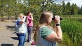 Birding in Sunriver - Uploaded by Amanda A