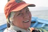 Patty McGill, PhD - Uploaded by CedarWaxwing