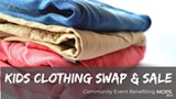 Kids Clothing Swap & Sale - Uploaded by Miranda Aschoff