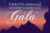 HDCM Twelfth Annual Gala - Uploaded by HighDesertChamberMusic