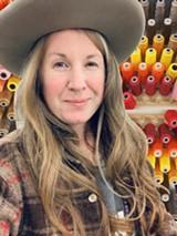 Allison Murphy - Uploaded by lizg