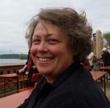 Dr. Amy Harper, Professor of Anthropology, COCC - Uploaded by Charlotte Gilbride