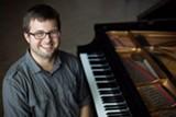 Pianist Stephen Lewis presents Oct. 11 recital at COCC - Uploaded by Trekker