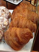 Croissants - Uploaded by Kindred Creative Kitchen