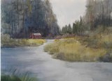 Hideaway on the Metolius - Uploaded by KKR