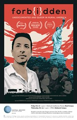 """""""FORBIDDEN"""" SPOTLIGHTS REALITIES OF BEING UNDOCUMENTED AND QUEER - Uploaded by MPEREZ"""