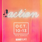 Lights, Camera, Action! BendFilm Festival 2019 - Uploaded by Tracy P.