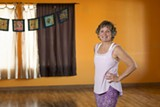 Workshop led by Nancy Lumpkin, Certified Baptiste Yoga Teacher, E-RYT 500 - Uploaded by Namaspa Yoga Community