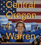 Central Oregon for WARREN - Uploaded by Brad Maxwell