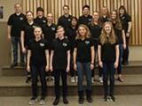 Sisters Jazz Choir - Uploaded by laurelw