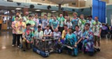 The Mt. View High School Robotics Team - Uploaded by hilarypopham